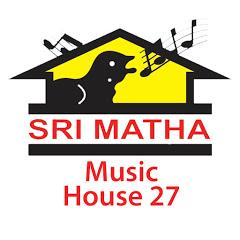SRI MATHA MUSICHOUSE27