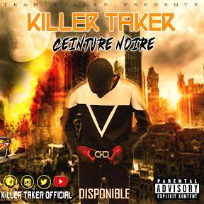 KILLER TAKER OFFICIAL