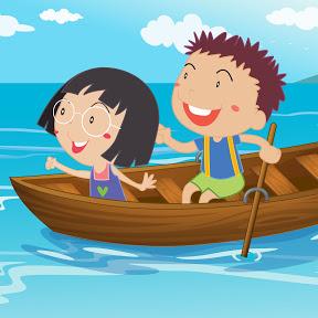 سفينة الأطفال