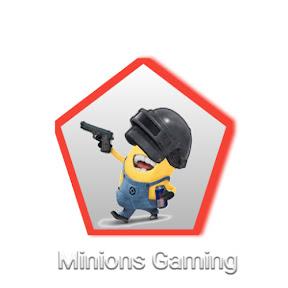 Minions Gaming
