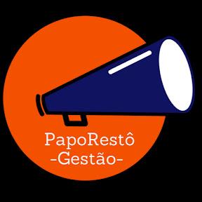 PapoRestÔ Gastronomia