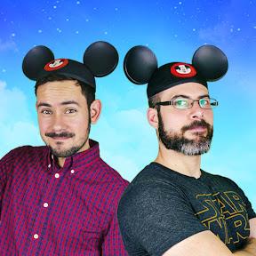 Disney Geeks