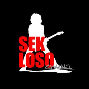 Sekloso Channel