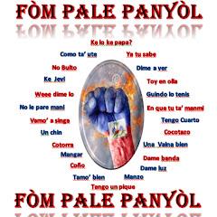 Fòm pale panyòl