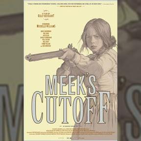 Meek's Cutoff - Topic