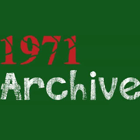 1971 Genocide Archive