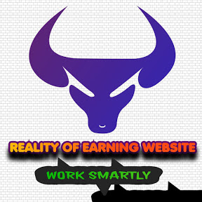 REALITY OF EARNING WEBSITES