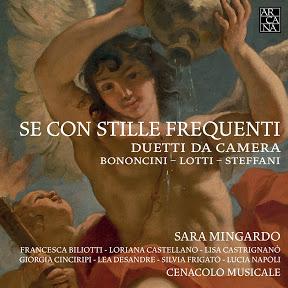 Sara Mingardo - Topic