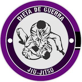 Dieta de Guerra Jiu-Jitsu
