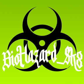 BioHazard Eddie