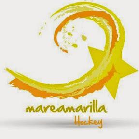 MAREAMARILLA HOCKEY PATINES