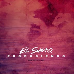 El Shaq Produciendo