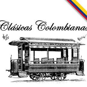 Clásicas Colombianas