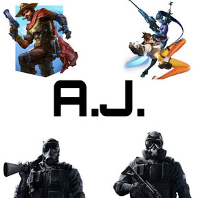 Arthur J