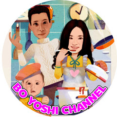 BO YOSHI CHANNEL