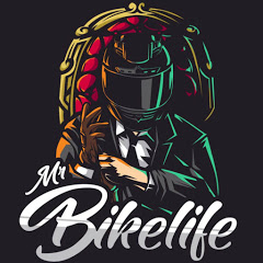 Mr Bikelife