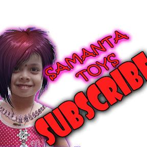 Samanta Toys