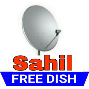 Sahil Free dish