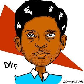 Dilip Saparamadu