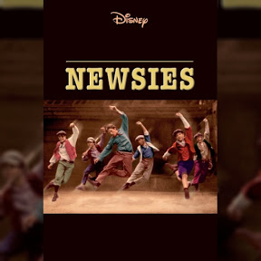 Newsies - Topic