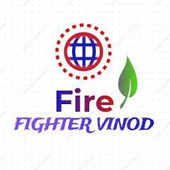 Fire Fighter Vinod Choudhary