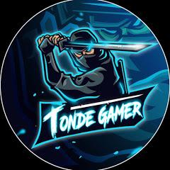 Tonde Gamer