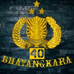 Bhayangkara 40