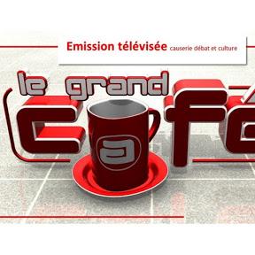 Emission Le Grand Café