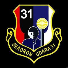 Official Skadron Udara 31