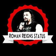 Roman Reigns Status