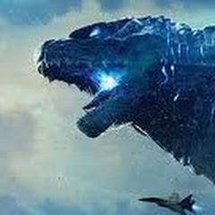 Godzilla te arde el ano A niveles atomicos