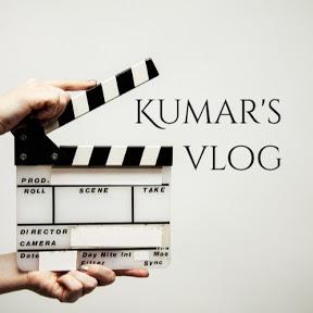 Kumar's Vlog