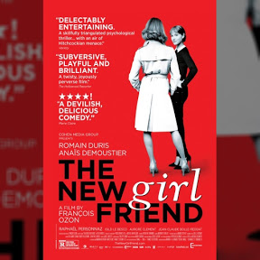 The New Girlfriend - Topic