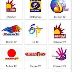 Tamil tv Serials