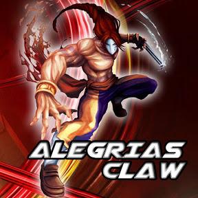 Alegrias Claw