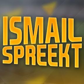 Ismail Spreekt