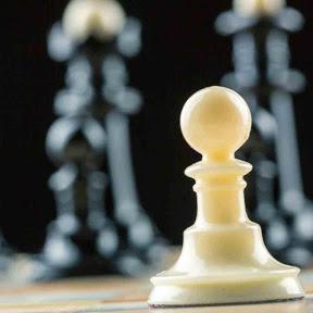 اساطير الشطرنج