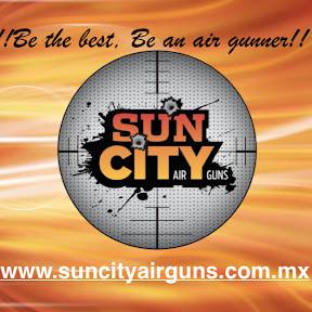 Suncity Mexico