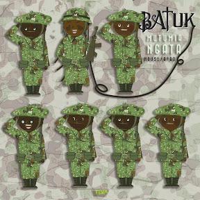 Batuk - Topic