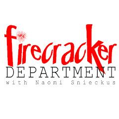 Firecracker Department