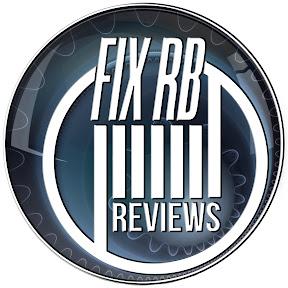 Fix_RB Reviews VMD