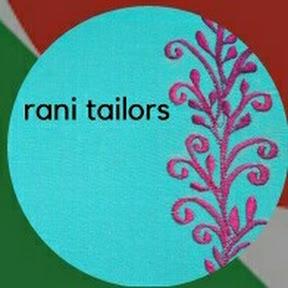 Rani Tailors