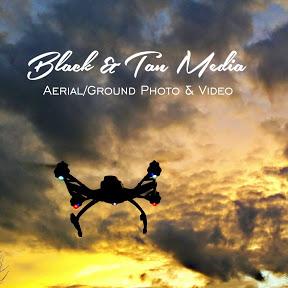 Black & Tan Media