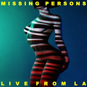 Missing Persons - Topic