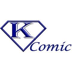 KQHA Comic TV English Version