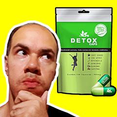 Detox Caps Flavio Depoimento