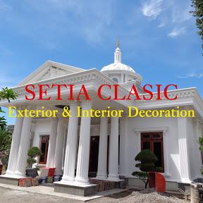 Setia Clasic Decoration