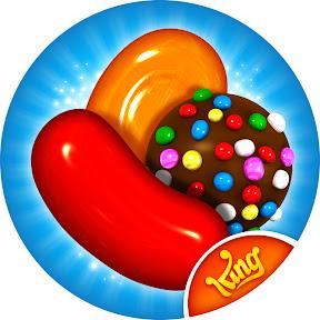 Candy Crush Saga Official