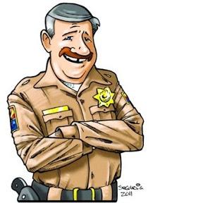 شرطة المشاهير