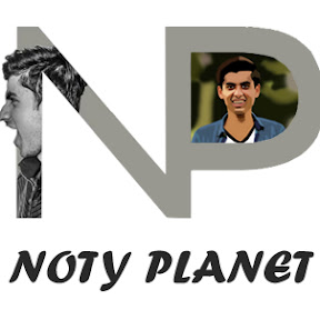 Noty Planet